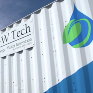 N-E-W Tech™ <br> Water Treatment